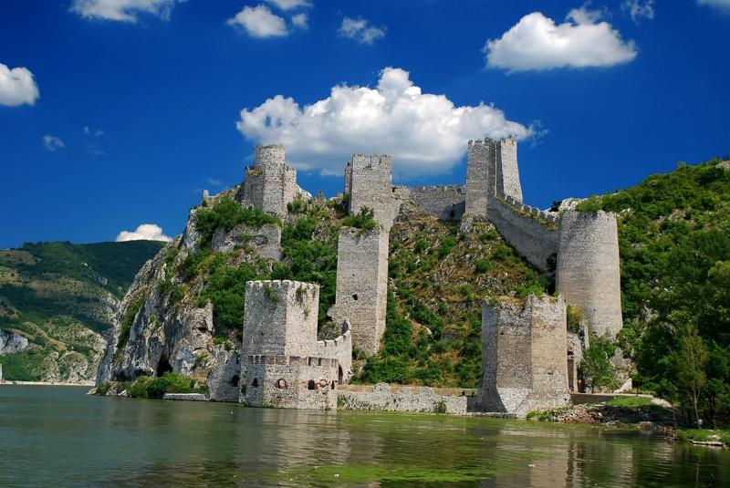 Сербия — интересный отдых с пользой для здоровья