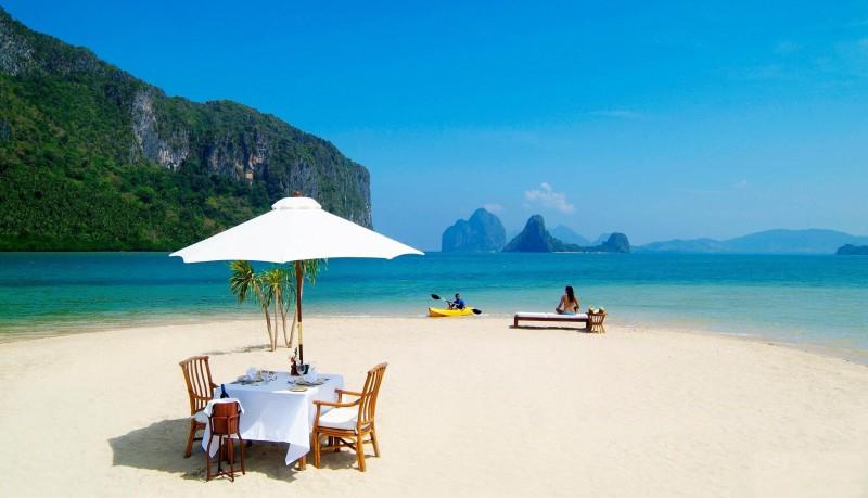 Пляжный отдых на острове Шри-Ланка