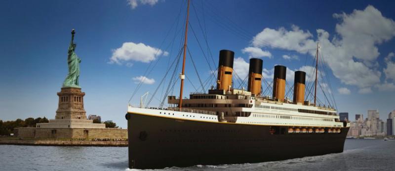 Китаю нужен собственный «Титаник»