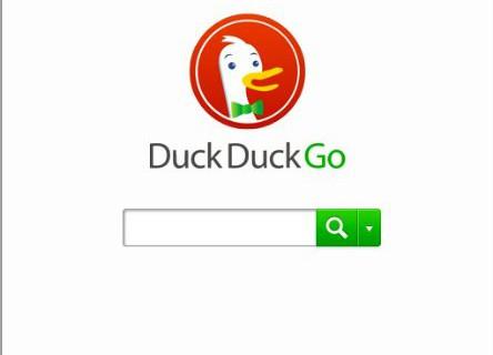 Анонимные поисковые системы пользуются популярностью