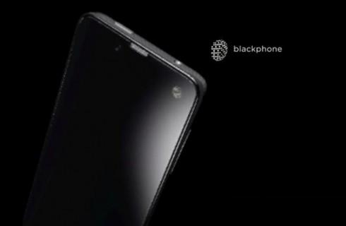 Blackphone зашифрует звонки и сообщения