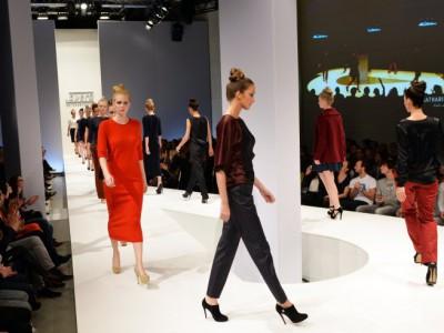 Modewoche Berlin — Lavera Showfloor