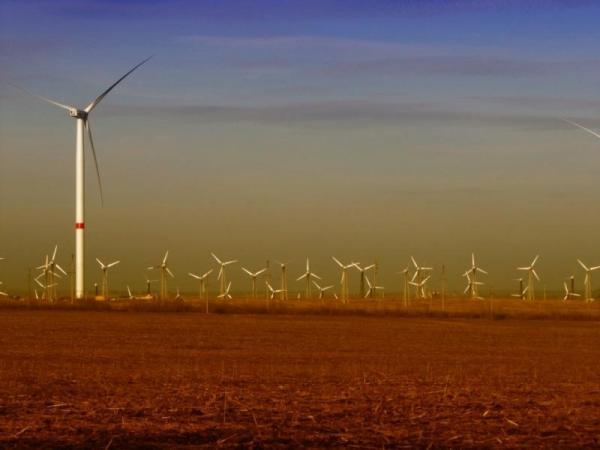 Восемь стран ЕС будут использовать возобновляемую энергию