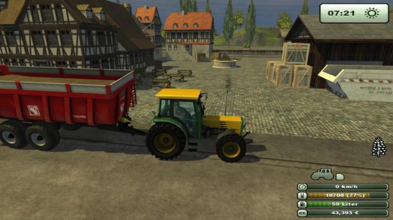 В чем успех фермерских симуляторов?