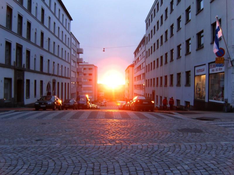 Район Каллио: неизвестная для туристов сторона Хельсинки