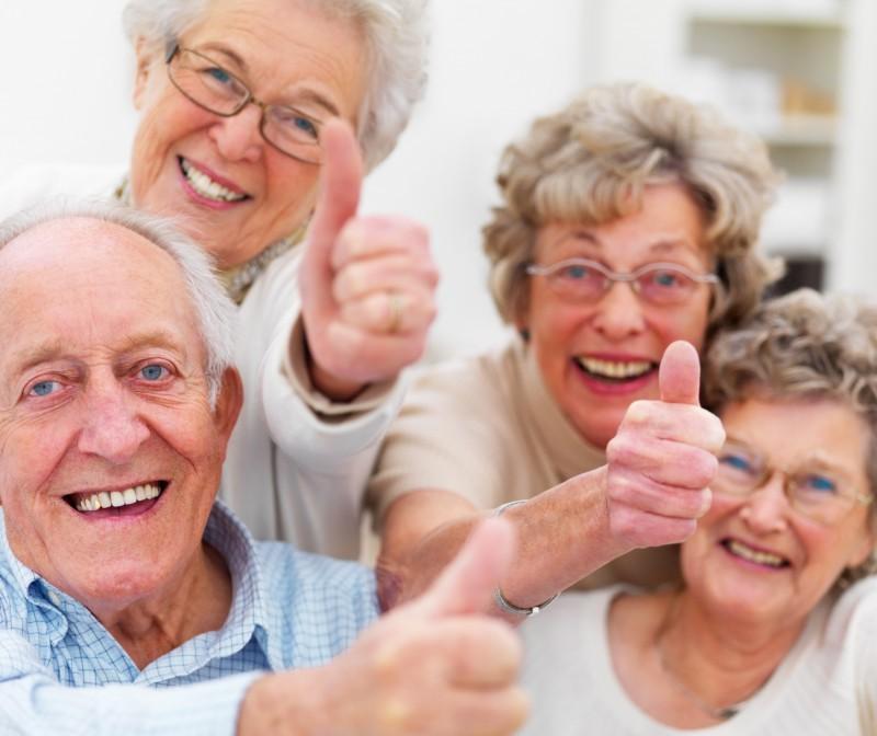 Забота о старшем поколении — частный дом престарелых, вариант достойной старости