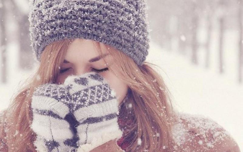 Как бороться с аллергией на зимний мороз и поможет ли мазь от аллергии на коже