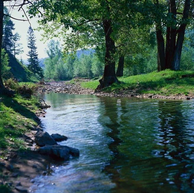 Комфортный отдых в Челябинской области