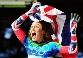 Великобритания готовится к Олимпиаде