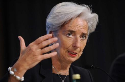 Мировая экономика глазами МВФ