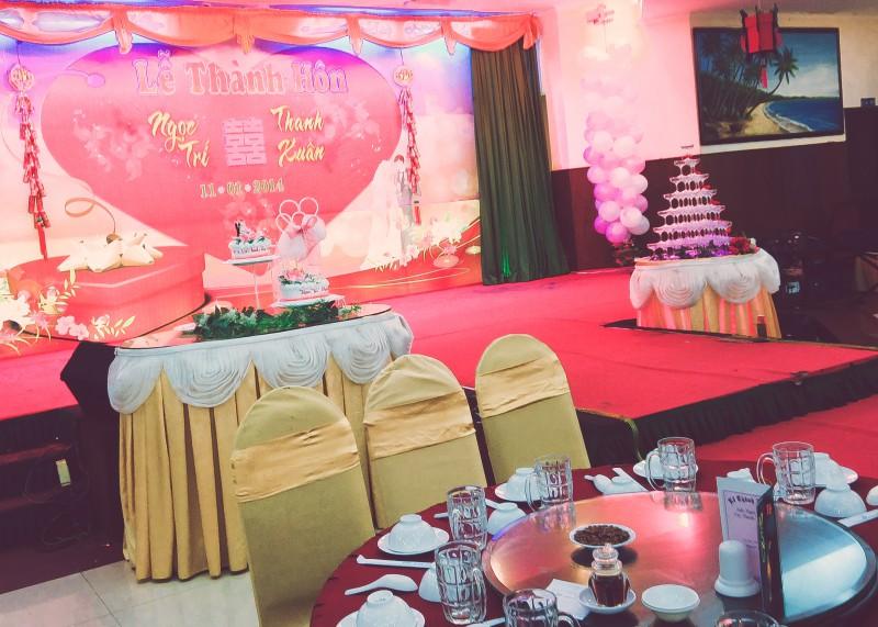 Вьетнамская свадьба: взгляд изнутри