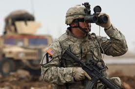 Армия США роботизируется