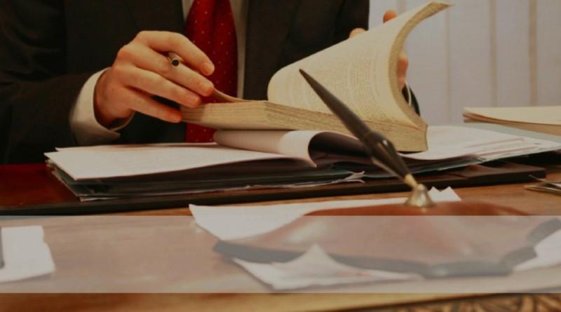 Признаки хорошего адвоката