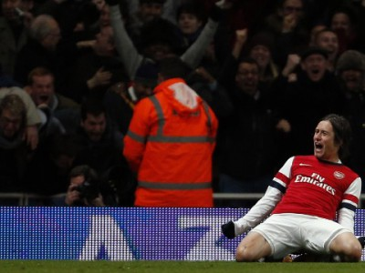 «Арсенал» выбивает «Тоттенхэм» из Кубка Англии