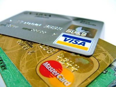 Банковские карты