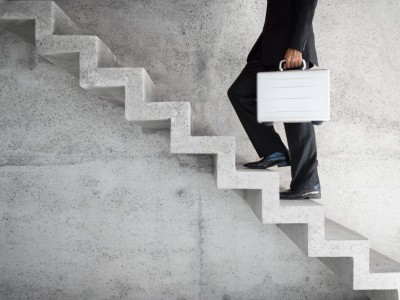 Три шага к новой жизни