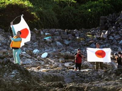 Китай и Япония вновь друг друга не хотят понимать