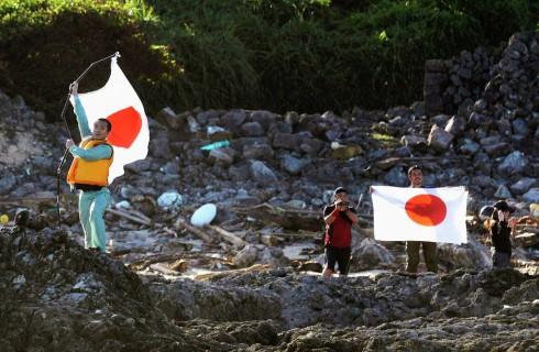 Китай и Япония вновь не хотят понимать друг друга
