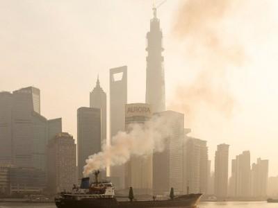 Китай: «SimCity» на стероидах