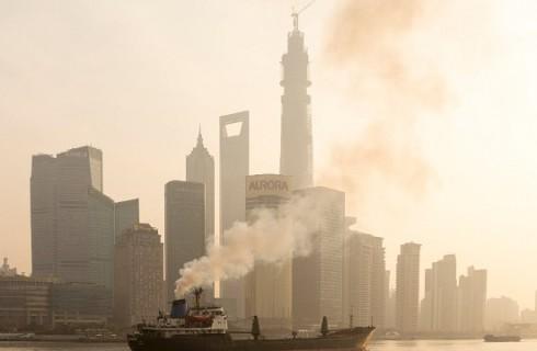 Китай: SimCity на стероидах