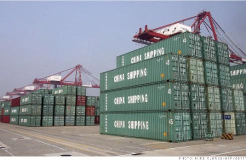 Китай вскоре станет самой крупной в мире торговой державой