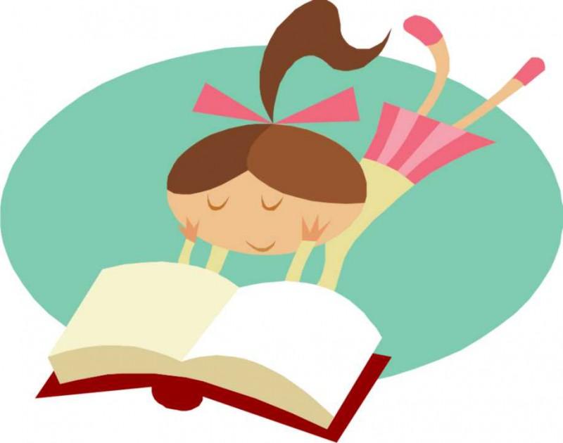 Захватывающее чтение всем телом