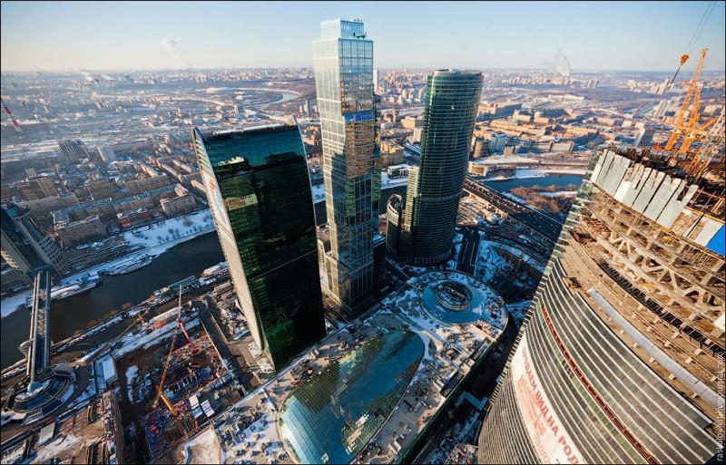 Компания S.A. Ricci предлагает своим клиентам недвижимость класса элит
