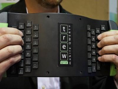 Сумасшедшие технологии на выставки CES