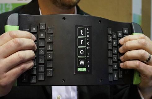 Сумасшедшие технологии на выставки CES-2014