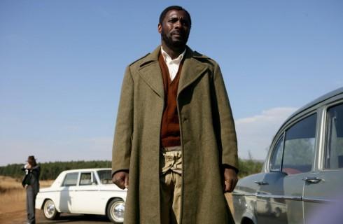 Мандела слишком велик для рамок кино