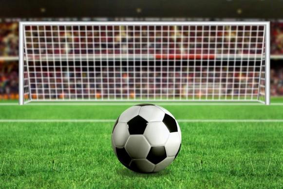 Футбол поможет справиться с лишним весом
