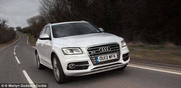 Google начинает сотрудничать с Audi