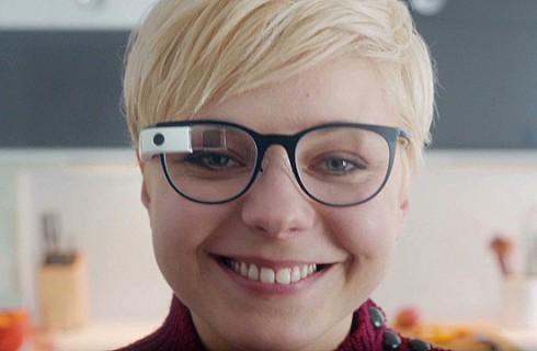 Google Glass изменились до неузнаваемости