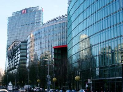 Google переименовал улицу в Берлине