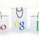 Google Shopping расширяет выдачу