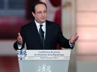 Пора Олланду привести в порядок свою личную жизнь