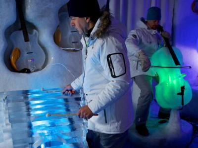 Ледяные инструменты