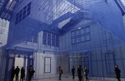 В Сеуле открыли новый музей