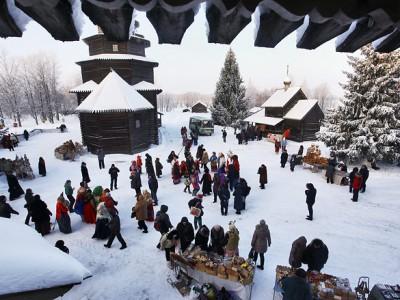 В регионах развиваются новые туристические проекты