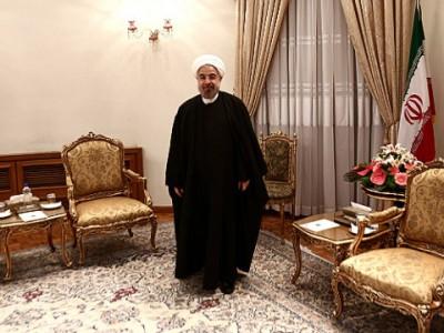 Иран приостанавливает обогащения урана