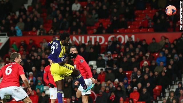 «Манчестер Юнайтед» вылетел из Кубка Англии