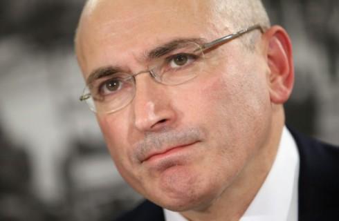 Михаил Ходорковский прибыл в Швейцарию