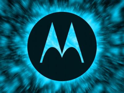 Lenovo купила Motorola.