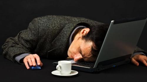 Ночная работа сбивает биоритмы