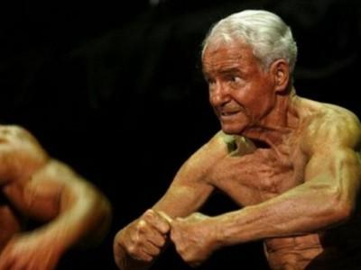 Регулярные упражнения продлевают жизнь
