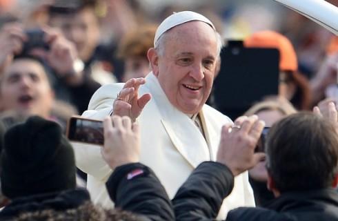 Мнение: прислушается мировая элита к посланию Папы Римского?