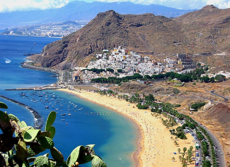 Российские туристы отдают предпочтение Испании