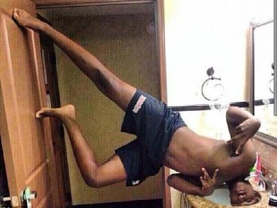 «Selfies Олимпиада» в разгаре