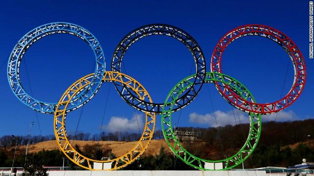 Сергей Кисляк: «Сочи-2014 станут самой безопасной зимней Олимпиадой».