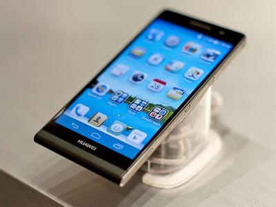 Продажи смартфонов увеличились